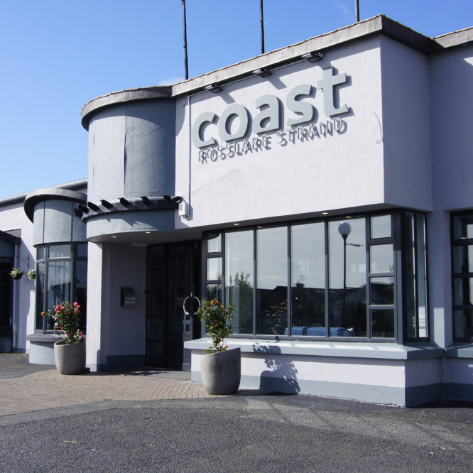 The Coast Hotel installs Bottler and Bottler Tap systems at newly renovated premises